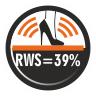RWS=39